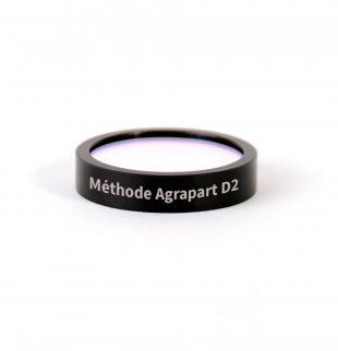 Filtre Méthode Agrapart D2