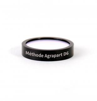 Filtre Méthode Agrapart D6