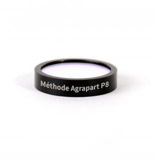 Filtre Méthode Agrapart P8