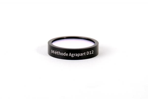 Filtre Méthode Agrapart D12