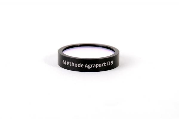 Filtre Méthode Agrapart D8